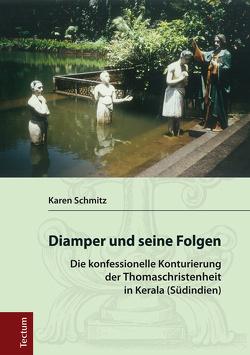 Diamper und seine Folgen von Schmitz,  Karin