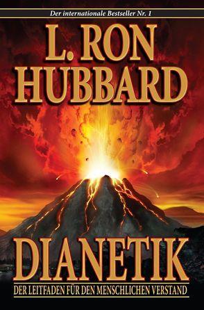 Dianetik von Hubbard,  L. Ron