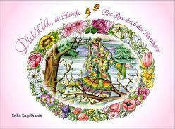 Diascia, die Blütenfee von Engelhardt,  Erika