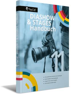 DiaShow & Stages 11 Handbuch