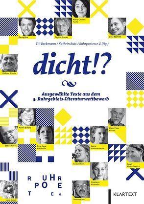Dicht!? von Beckmann,  Till, Butt,  Kathrin