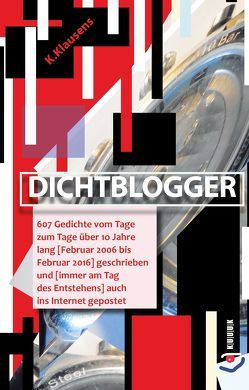 Dichtblogger von Klausens,  K.