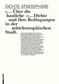 Dichte Atmosphäre von Eberle,  Dietmar, Troeger,  Eberhard