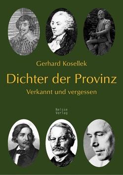 Dichter der Provinz von Kosellek,  Gerhard