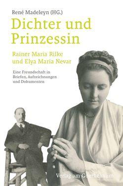 Dichter und Prinzessin von Madeleyn,  René