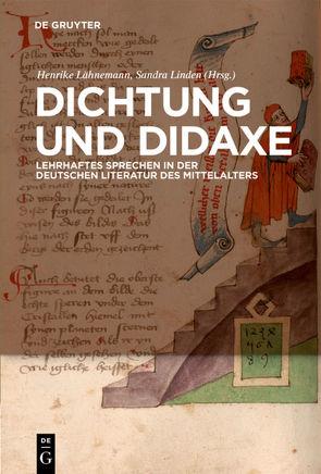 Dichtung und Didaxe von Lähnemann,  Henrike, Linden,  Sandra