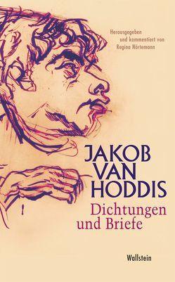 Dichtungen und Briefe von Hoddis,  Jakob van, Nörtemann,  Regina