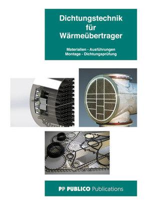 Dichtungstechnik für Wärmeübertrager