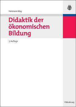 Didaktik der ökonomischen Bildung von May,  Hermann