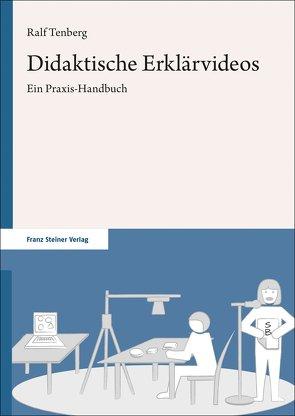 Didaktische Erklärvideos von Tenberg,  Ralf