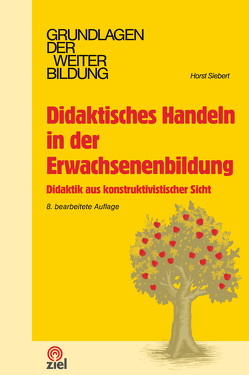Didaktisches Handeln in der Erwachsenenbildung von Siebert,  Horst