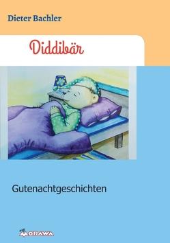 Diddibär von Bachler,  Dieter