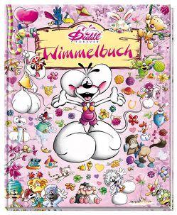 Diddl Wimmelbuch von Goletz,  Thomas