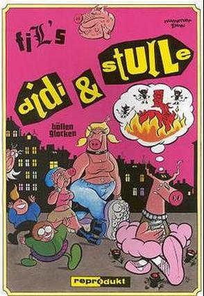 Didi & Stulle 2 – Höllenglocken von Fil