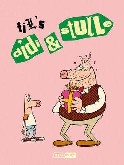 Didi & Stulle von Fil