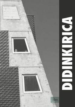 Didinkirica von Dubuis,  Cécile