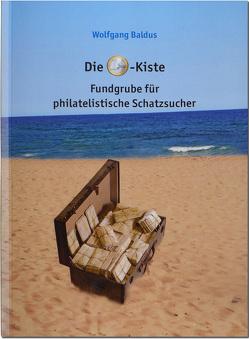 Die 1-Euro-Kiste von Baldus,  Wolfgang