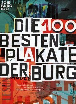 Die 100 besten Plakate der Burg von Berkenbusch,  Prof. Anna