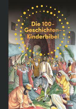Die 100-Geschichten-Kinderbibel von Guile,  Gill, Jones,  B. A.