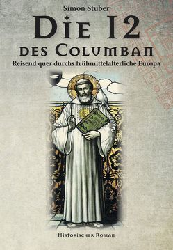 Die 12 des Columban von Stuber,  Simon