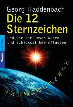 Die 12 Sternzeichen von Haddenbach,  Georg