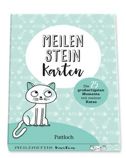 Meilensteinkarten von Etzold,  Karin