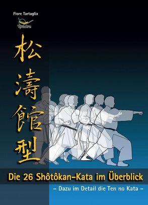 Die 26 Shotokan-Kata im Überblick / eBook