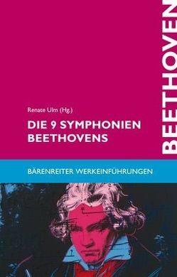 Die 9 Symphonien Beethovens von Maazel,  Lorin, Ulm,  Renate