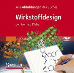 """Die Abbildungen des Buches """"Wirkstoffdesign"""" von Klebe,  Gerhard"""