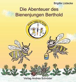 Die Abenteuer des Bienenjungen Berthold von Lüdecke,  Brigitte
