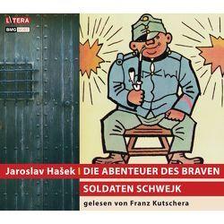 Die Abenteuer des braven Soldaten Schwejk von Hasek,  Jaroslav, Kutschera,  Franz, Reiner,  Grete