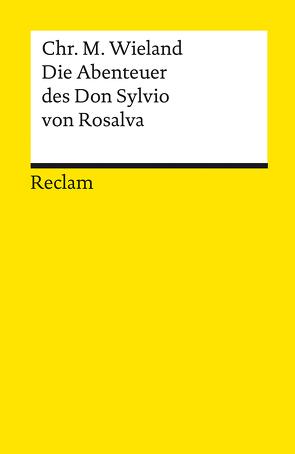 Die Abenteuer des Don Sylvio von Rosalva von Jorgensen,  Sven A, Wieland,  Christoph M