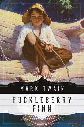 Die Abenteuer des Huckleberry Finn von Koch,  Henny, Twain,  Mark