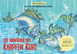 Die Abenteuer des Karpfen Kurt von Biermann-Jung,  Kathleen