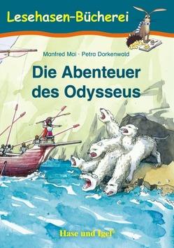 Die Abenteuer des Odysseus von Dorkenwald,  Petra, Mai,  Manfred