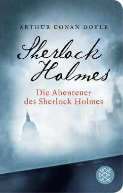 Die Abenteuer des Sherlock Holmes von Ahrens,  Henning, Doyle,  Arthur Conan
