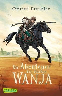 Die Abenteuer des starken Wanja von Preussler,  Otfried