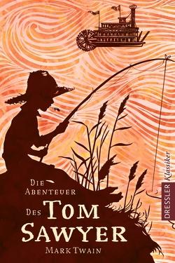 Die Abenteuer des Tom Sawyer von Johannsen,  Ulrich, Trier,  Walter, Twain,  Mark