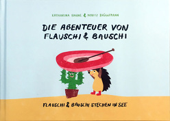 Die Abenteuer von Flauschi & Bauschi