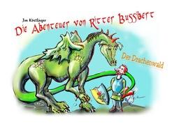 Die Abenteuer von Ritter Bussibert von Köstlinger,  Joe