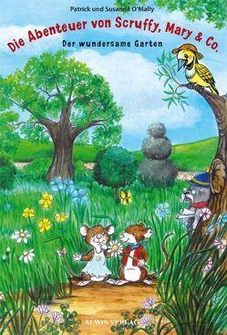 Die Abenteuer von Scruffy, Mary & Co. von Georgi,  Heike, O'Mally,  Patrick, O'Mally,  Susanna, Roeder,  Lydia, Startt,  Beatrix