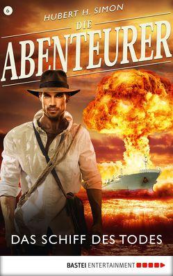 Die Abenteurer – Folge 06 von Simon,  Hubert H.