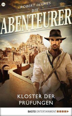 Die Abenteurer – Folge 14 von deVries,  Robert