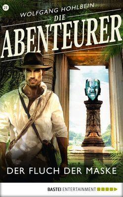 Die Abenteurer – Folge 21 von Hohlbein,  Wolfgang