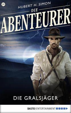 Die Abenteurer – Folge 29 von Simon,  Hubert H.