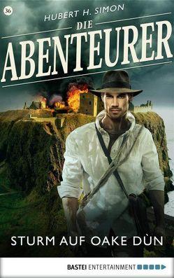 Die Abenteurer – Folge 36 von Simon,  Hubert H.