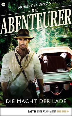Die Abenteurer – Folge 40 von Simon,  Hubert H.