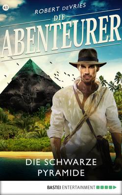 Die Abenteurer – Folge 43 von deVries,  Robert