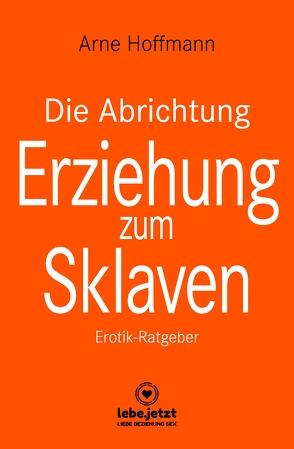 Die Abrichtung & Erziehung zum Sklaven | Erotischer Ratgeber von Hoffmann,  Arne