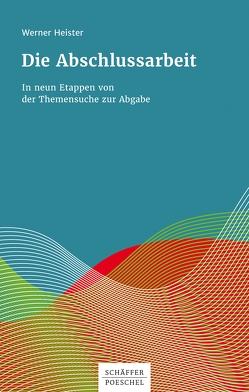 Die Abschlussarbeit von Heister,  Werner